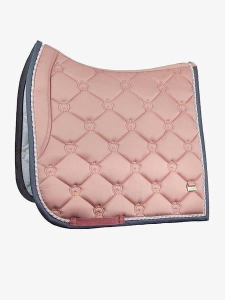 PS of Sweden Dressage Saddle Pad Blush