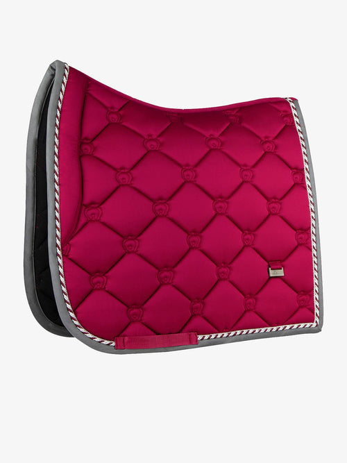PS of Sweden Dressage Saddle Pad Scarlet