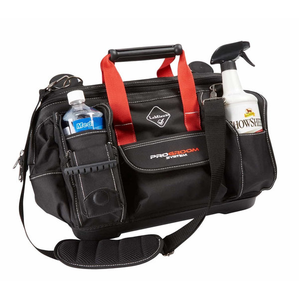 LeMieux ProGroom System Bag