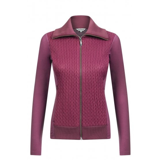 LeMieux Loire Jacket French Rose