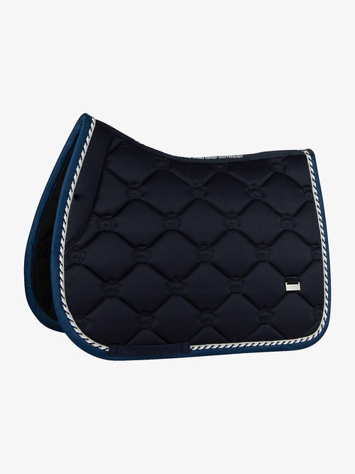PS of Sweden Jumping Saddle Pad Marine
