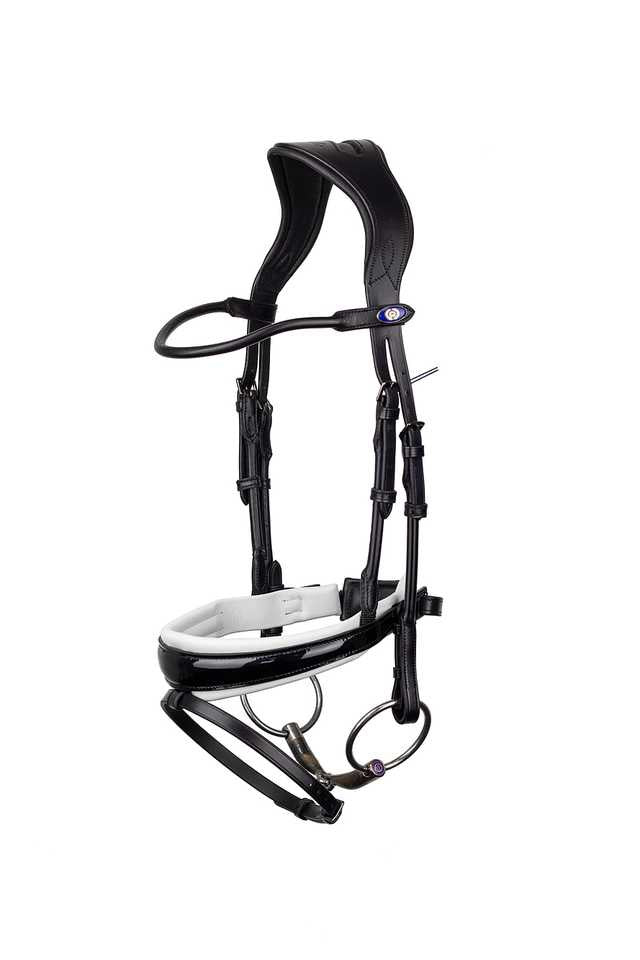 PS of Sweden GP Patent Bridle