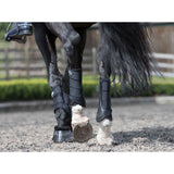 LeMieux Grafter Brushing Boots Black