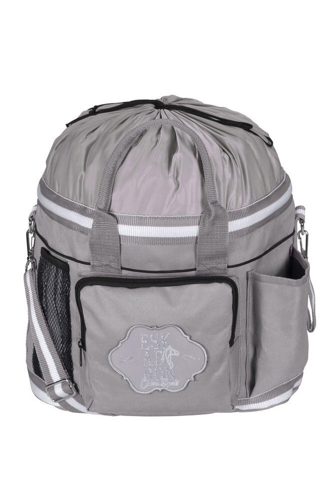 Eskadron Classic Sports Accessory Bag Soft Grey