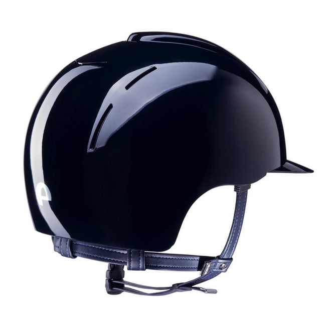 KEP Smart Polish Helmet Navy