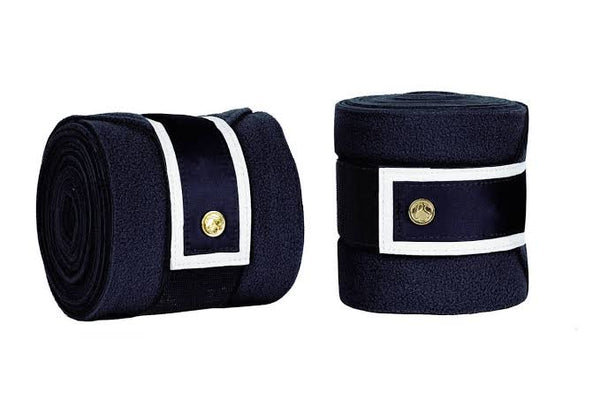 PS of Sweden Bandages Navy & White