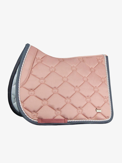 PS of Sweden Jumping Saddle Pad Blush