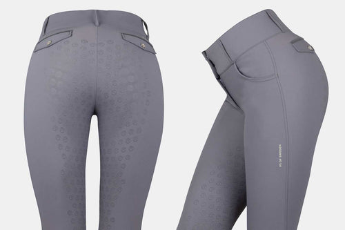 PS of Sweden Weronika Breeches Charcoal