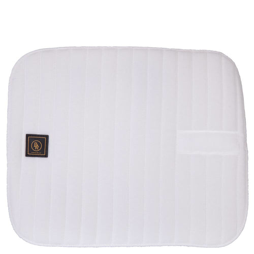 BR Bandage Pads White
