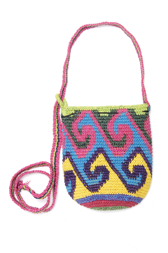 Juana Shoulder Bag Small