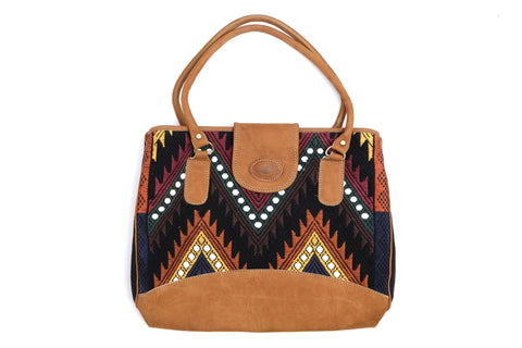 Juana Shoulder Bag Large