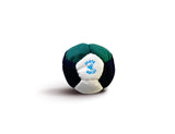 FOOTBAG 12-Panel Green