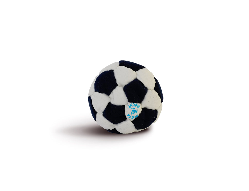 FOOTBAG 32-Panel Soccer White