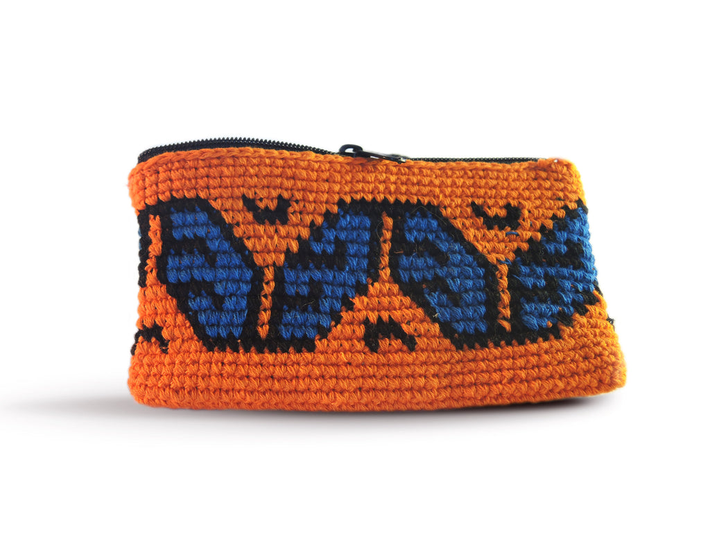 Coin Pouch - Waka Assorted