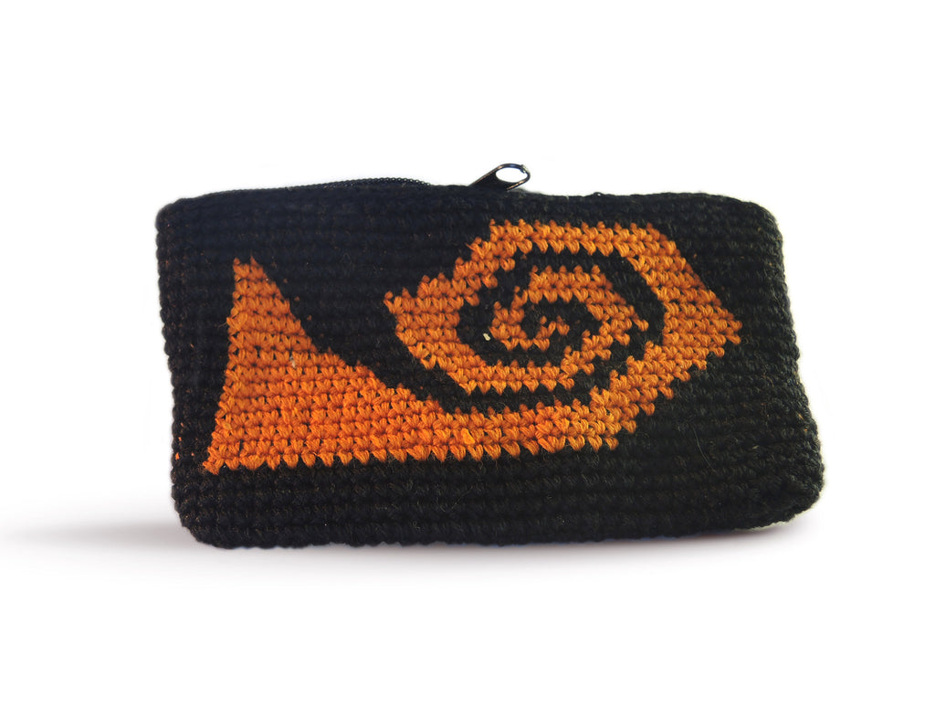 Coin Pouch - Koru Assorted