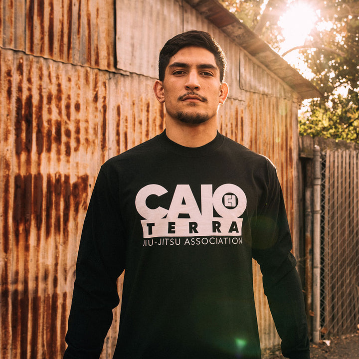 CTA 100 Long Sleeve