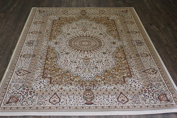 5x8 Traditional Rug