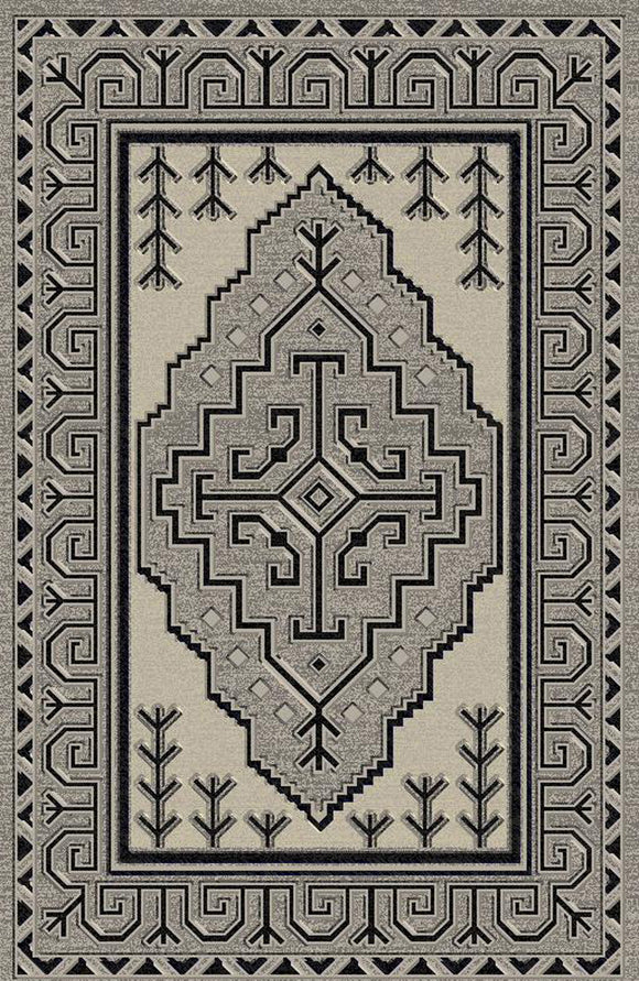 8x11 Contemporary Rug