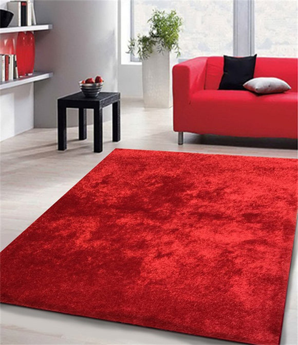 Red Rug
