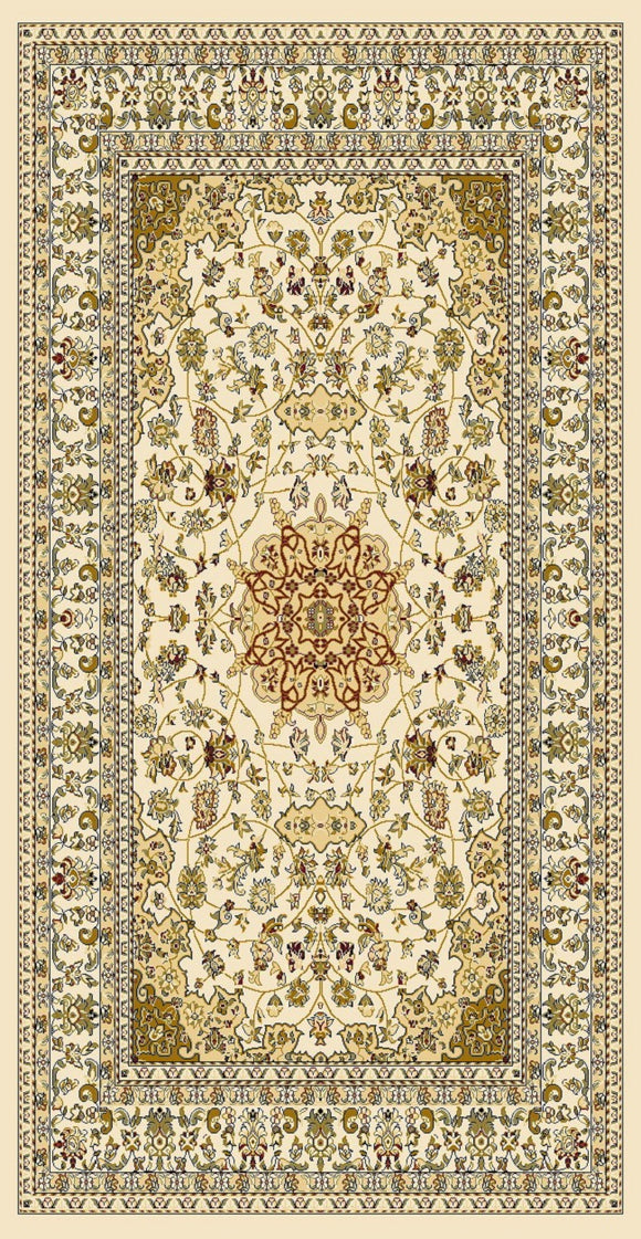 Traditional Rugs 5x8