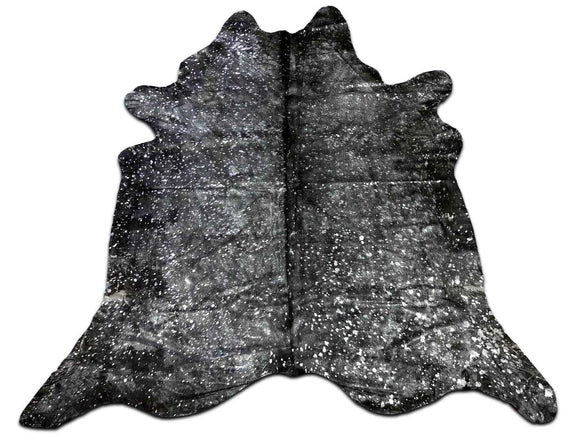 Metallic CowHides