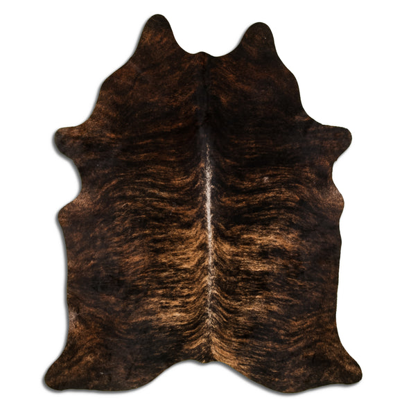 Fox faux fur pillow