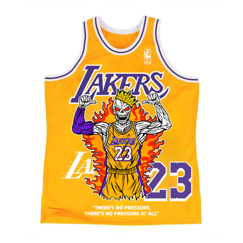 LAKERS Limited Edition Jersey