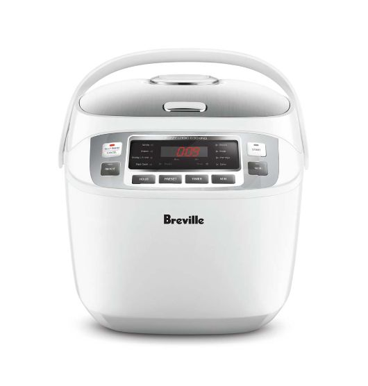 Breville Smart Box Rice Cooker