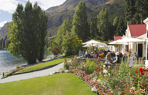 Walter Peak Evening Dining for 2 (Queenstown)
