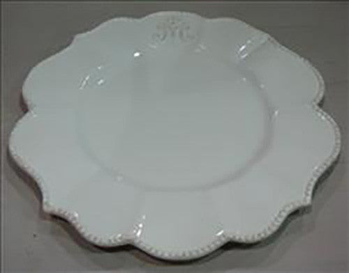 Bordeaux Dinner Plates - set of 4