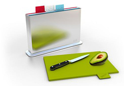 Joseph Joseph Indexed Chopping Board