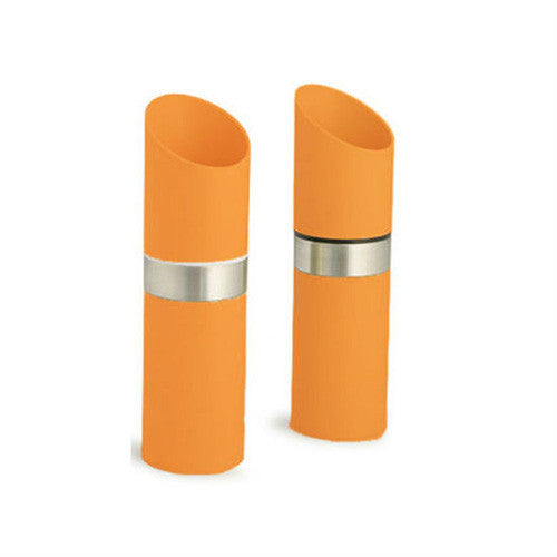 New York Crush Grinders - Pair - Orange