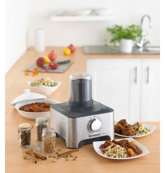 Kenwood Multipro Food Processor