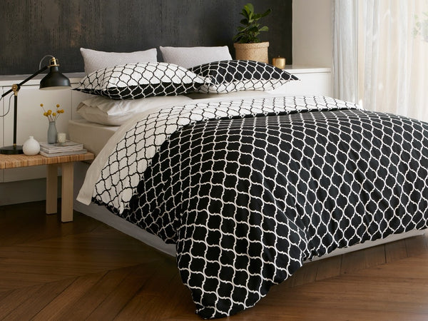 Baksana Palace Duvet Cover set