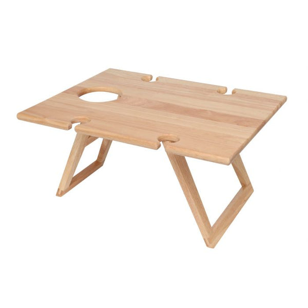 Stanley Rogers Picnic Table
