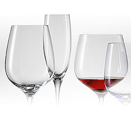 Eisch Breathable Glassware - Red Wine Glass