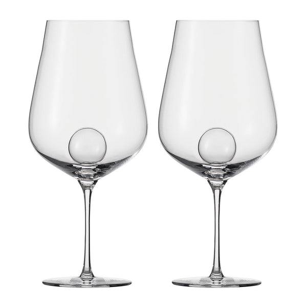 Schott Zwiesel Air sense glasses