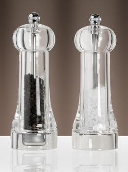 Peugeot Toul Mill Set - Salt & Pepper - 16cm