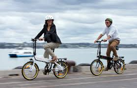 Bike Waiheke (e-bike) for 1