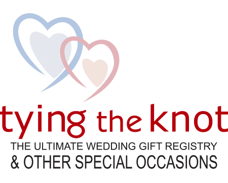Wedding And Gift Registry Tying The Knot