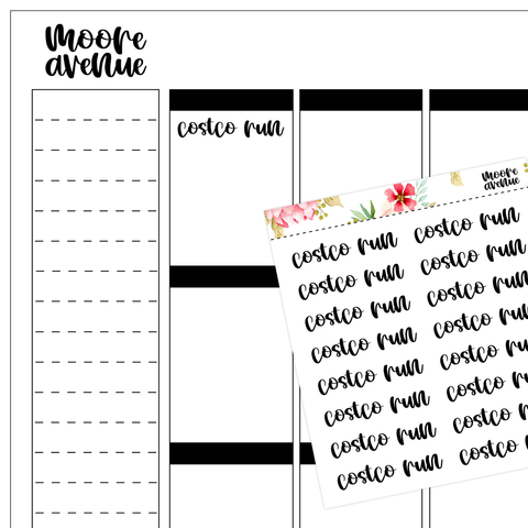 Sassy Quote Stickers - You Can Do It...Later