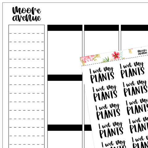 Potty Mouth Stickers - Nope, Fuck That