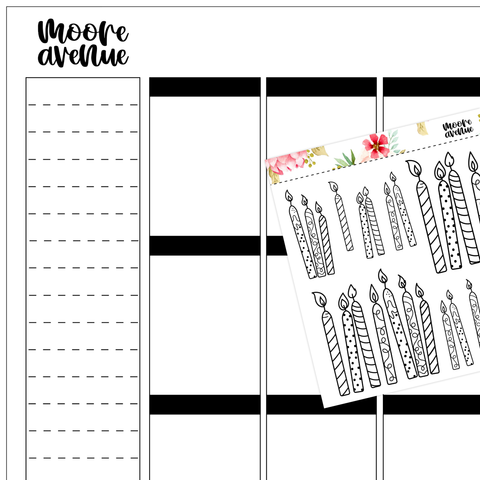Laundry Quote Stickers