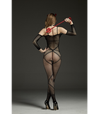 Spaghetti Strap Body Stocking
