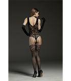 BODY STOCKING multi string