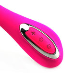 Nalone Touch-butterfly G-spot Vibrator - USB Rechargeable
