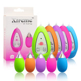 Xtreme 10 Frequency Small Egg Vibrator Varieties