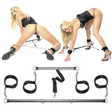 Series Spread 'em Bar and Cuff Set 4