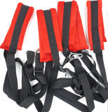 Deluxe Fetish Sex Swing Strap 3