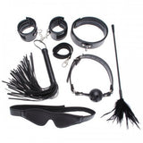 Mistress Bondage Kit - Adult Bondage Gear